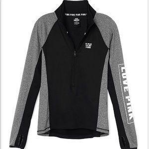 PINK Victoria Secret Zip athletic jacket